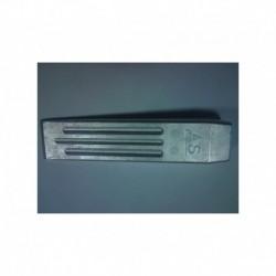 Klin aluminiowy rozmiar L