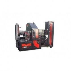 Piło-łuparka Palax C1000 TR z przenośnikiem 4,3m