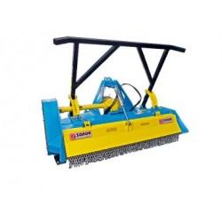 Mulczer leśny ZANON TL 1400