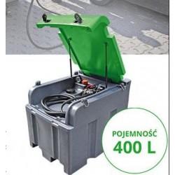Zbiornik 400L