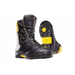 Buty 3SD4 z wkładką antyprzecięciową Klasa 2