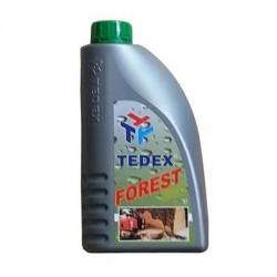 Olej do smarowania łańcucha TEDEX FOREST ECO 1L