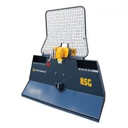 Wciągarka elektrohydrauliczna  85G ( 1,92m) z łamaną płytą