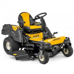 Traktor ogrodowy Cub Cadet Zero-Turn XZ3 122