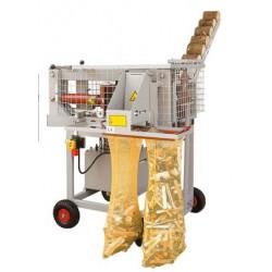 Automat do przygotowania podpałki ZA 160/2 E