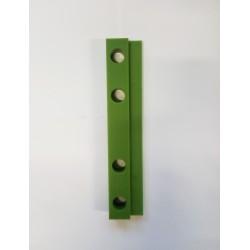 Prowadnice H17-SSP zielona Gigant 30