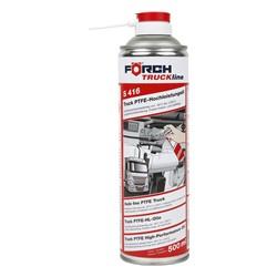 Wysokowydajny smar płynny PTFE S416 TRUCKline