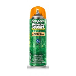 Spray dla leśnictwa pomarańczowy