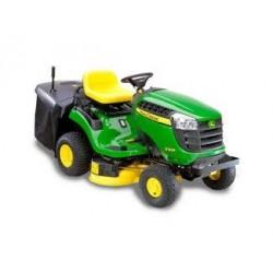 Traktor ogrodowy John Deere X135R