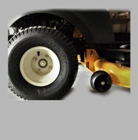 Części do traktorów i riderów